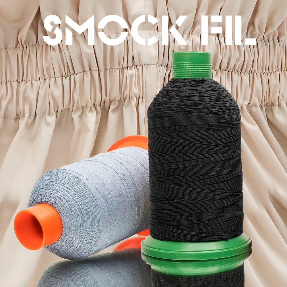 Smock fil