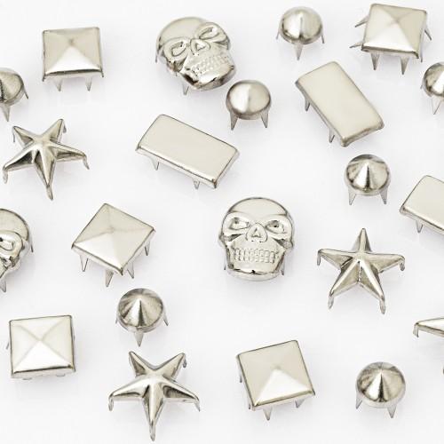 Metal Stud Accessories